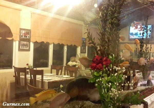 Boğaziçi Restaurant, Erzincanda nerede ne yenir