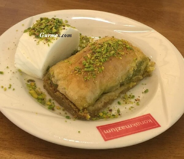 Konak Mazlum,Erzincan lezzet durakları