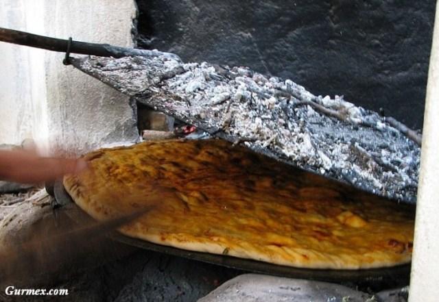 Malatya Yemekleri, kömbe nasıl yapılır