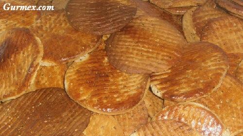 Malatya Yemekleri, taplama ekmeği malatya yöresel lezzetler