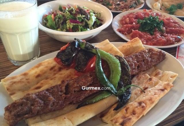 Adana Yeme İçme, Adana kebapçıları, Adana kebap Kebapçısı, Adana lezzet mekan yemek keşif,gurme tavsiyesi önerisi, Hasan usta kebap Adana