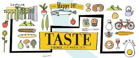 Gurme Festivalleri,floransa-yemek-festivali-italya