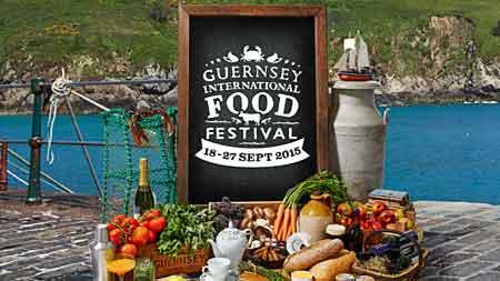 Gurme Festivalleri,guernsey-yemek-gurme-festivali-ingiltere