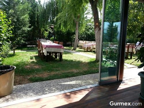 Gürkan Restaurant, Sakarya'da nerede ne yenir