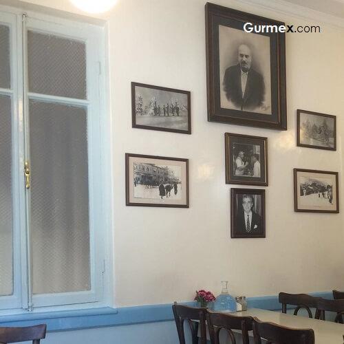 İskender kebabı tarihi tarihçesi geçmişi, Kebapçı İskender Bursa gurme gezi blog