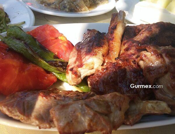 Gürkan Restaurant, Sakarya'da pirzola nerede yenir