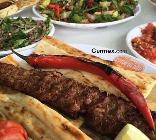 En iyi Kebapçılar Adana,Eyvan Kebap