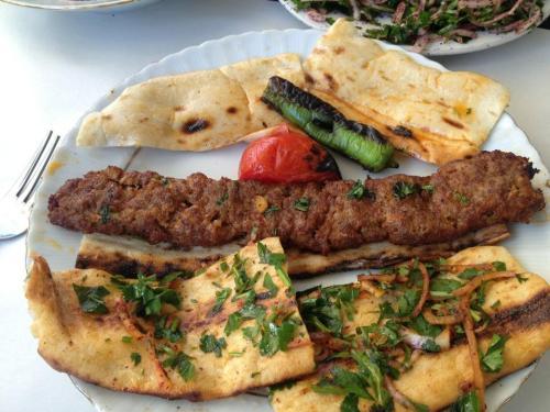 En iyi Kebapçılar Adana,Kebapçı Mesut