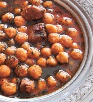 Ekşili Ufak Köfte - Gaziantep Yemekleri, Antep Mutfağı Tencere Yemekleri