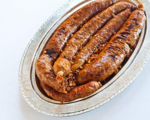 Mumbar Dolması - Gaziantep Yemekleri, Antep Mutfağı Dolmalar ve Sarmalar