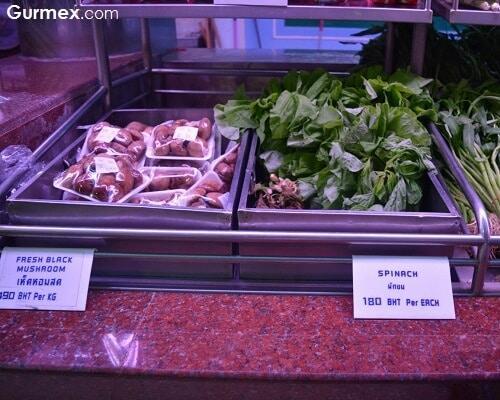 Sea Food Restaurant Bangkok,Tayland nerede yenir gurme blog