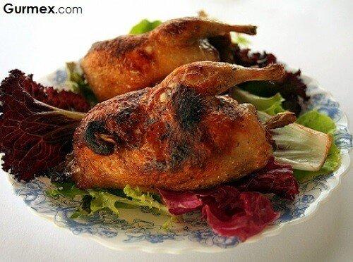 Bilecik yemekleri meşhur ünlü yerel yöresel, Bilecik'te ne yenir, Bıldırcın kebabı, Bilecik mutfak yemek kültürü