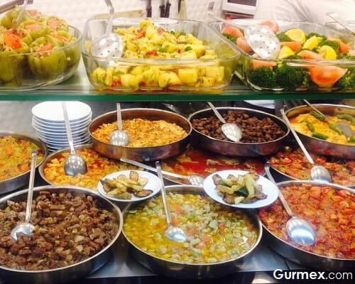 Balıkesir Yemekleri Yöresel, Balıkesir mutfağı, yemek mutfak kültürü blog