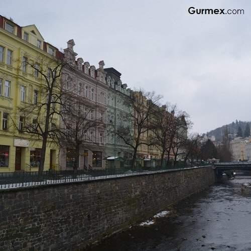 Karlovy Vary ne yapılır ne alınır