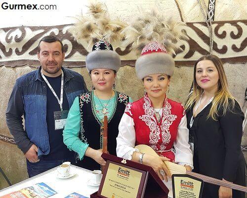 Kırgızistan Gezisi, Kırgızistan yemekleri, Kırgız yemekleri ve mutfağı