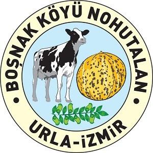 Yemek festivalleri, Urla Nohutalan kavun festivali
