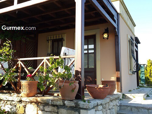 Bozcaada en iyi otel, Ada Bacchus Butik Otel Restaurant, Bozcaada konaklama yerleri