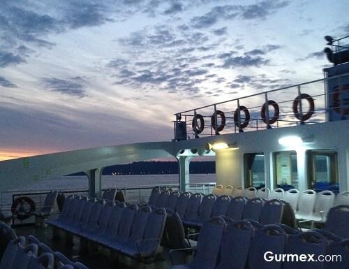 Bozcaada'ya Nasıl Gidilir,uçakla havayolu ile Bozcaada ulaşım