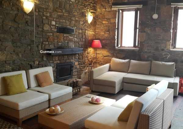 Chelidoni Bozcaada Guesthouse Taş Ev: Bozcaada'da Nerede Kalınır?