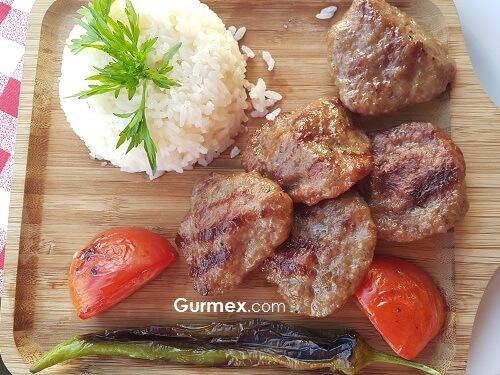 Ayazma Restaurant, Bozcaada köfte nerede yenir