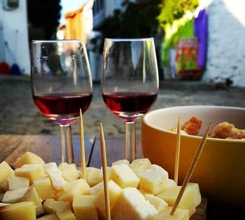 Çamlıbağ Şarapları Bozcaada, Bozcaada şarap nereden alınır