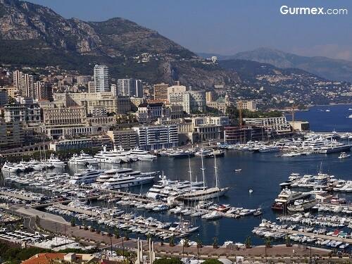 Monte Carlo Monaco Gezilecek Yerler, Monaco ne yenir ne yapılır
