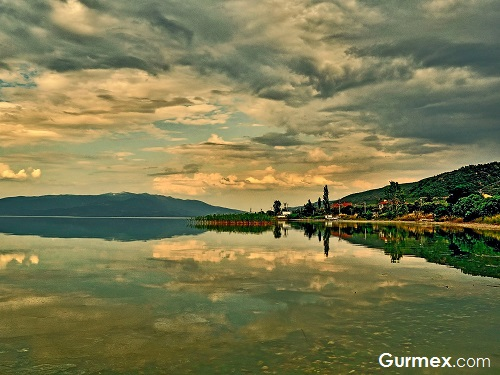 Bursa'da gezi rehberi,İstanbula yakın haftasonu gidilecek doğal yerler