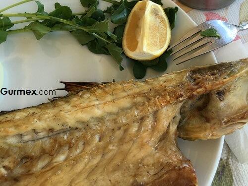 tirilye'de ne yenir, Tirilye'de rakı balık nerede yapılır, Şeker ev restaurant mudanya