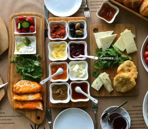 Kaş'ta Ne Yenir: Kaş yeme içme tavsiyeleri 2017-2018