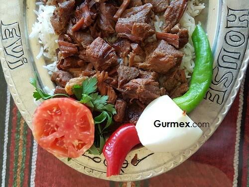 Meat House Gaziantep,Gaziantep kavurma nerede yenir antepte