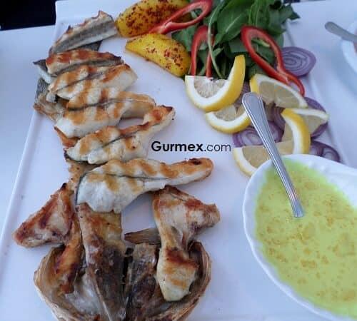 Nejat Balık,Antalyada en iyi balık restaurantlar
