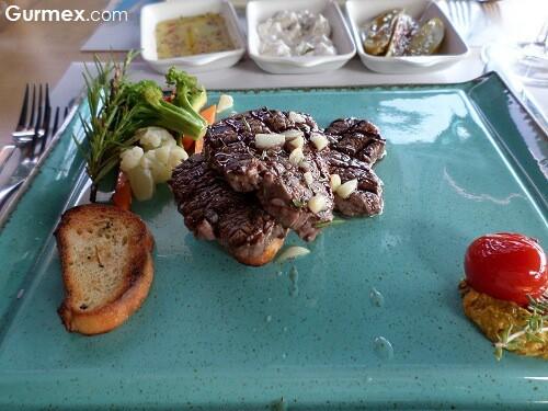 Ramiz Grill House konyaaltı Antalya, Antalyada et nerede yenir