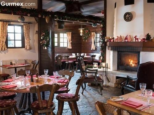 Sevgililer Günü 14 şubatta gidilebilecek en iyi restoranlar ve mekanlar