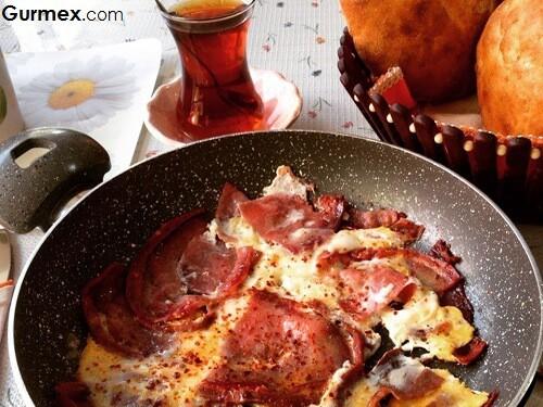 Saray Çiftliği Kahvaltı ve Ev Yemekleri Kayseri'de ne yenir