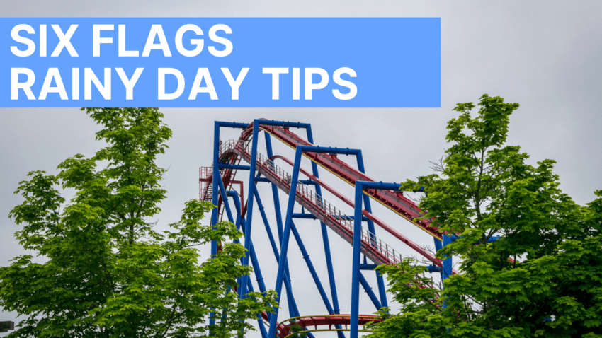 2019 Six Flags Tickets at Jewel Osco (Great America)