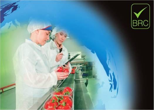 BRC Gıda denetçisi olmak için şartlar