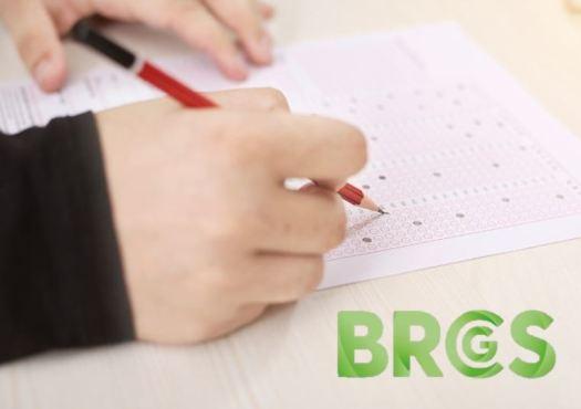 BRC Gıda Sınav Online Test