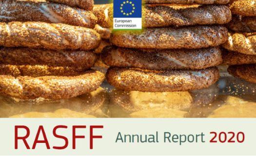 RASFF Annual Report 2020