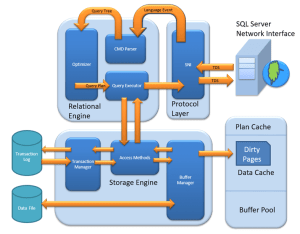 SQL Server Architecture Explained: Named Pipes, Optimizer