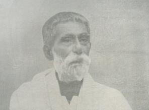 Acharya-Prafulla