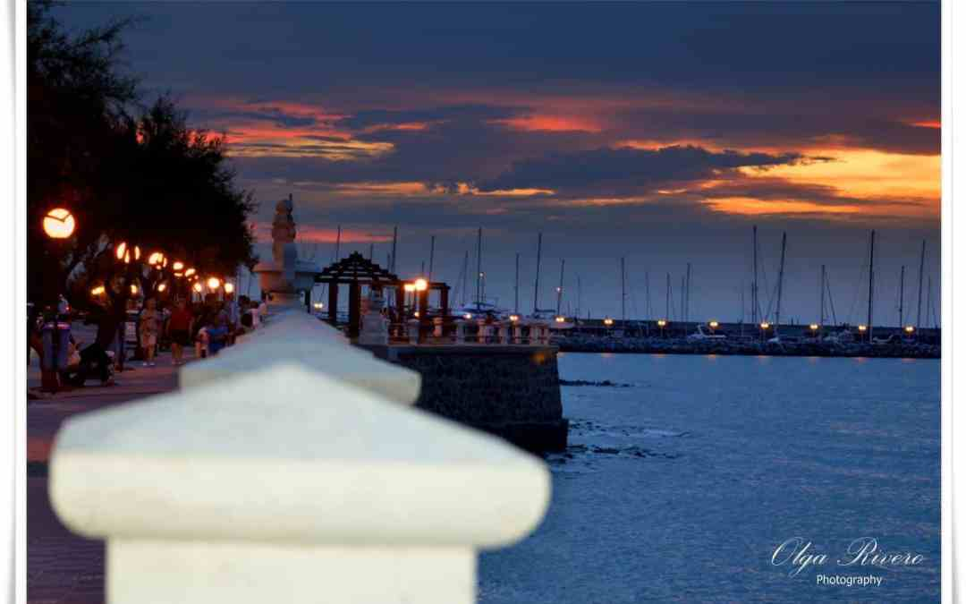 A day by the sea? Piriapolis and Punta Colorada