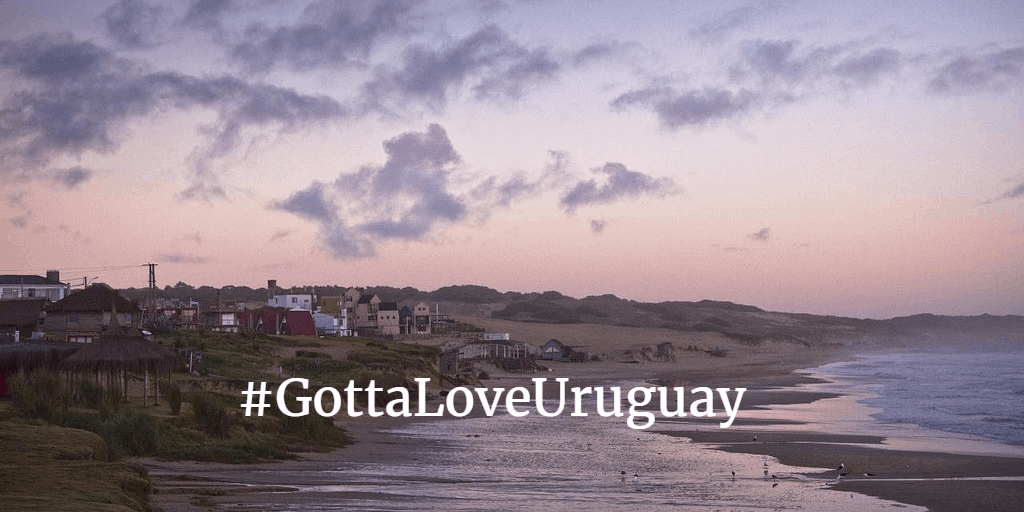 All about Uruguay – a quick overview from Guru'Guay