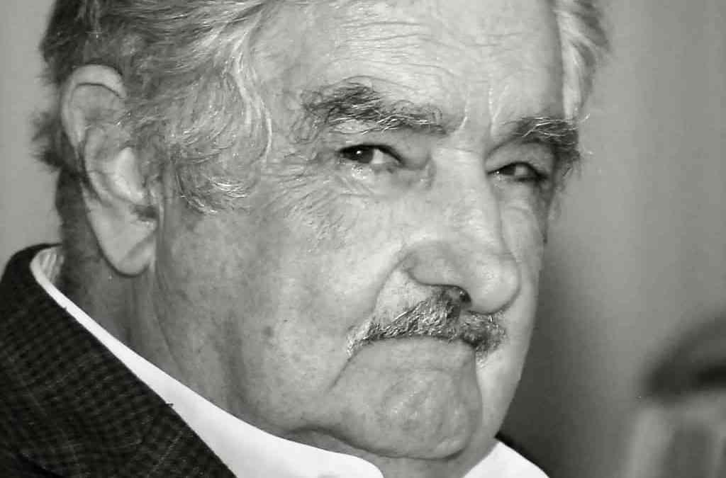 Uruguayan President-Jose Mujica