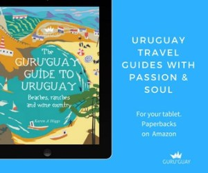 Uruguay travel guide