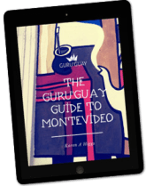 Buy the Guru'Guay Guide