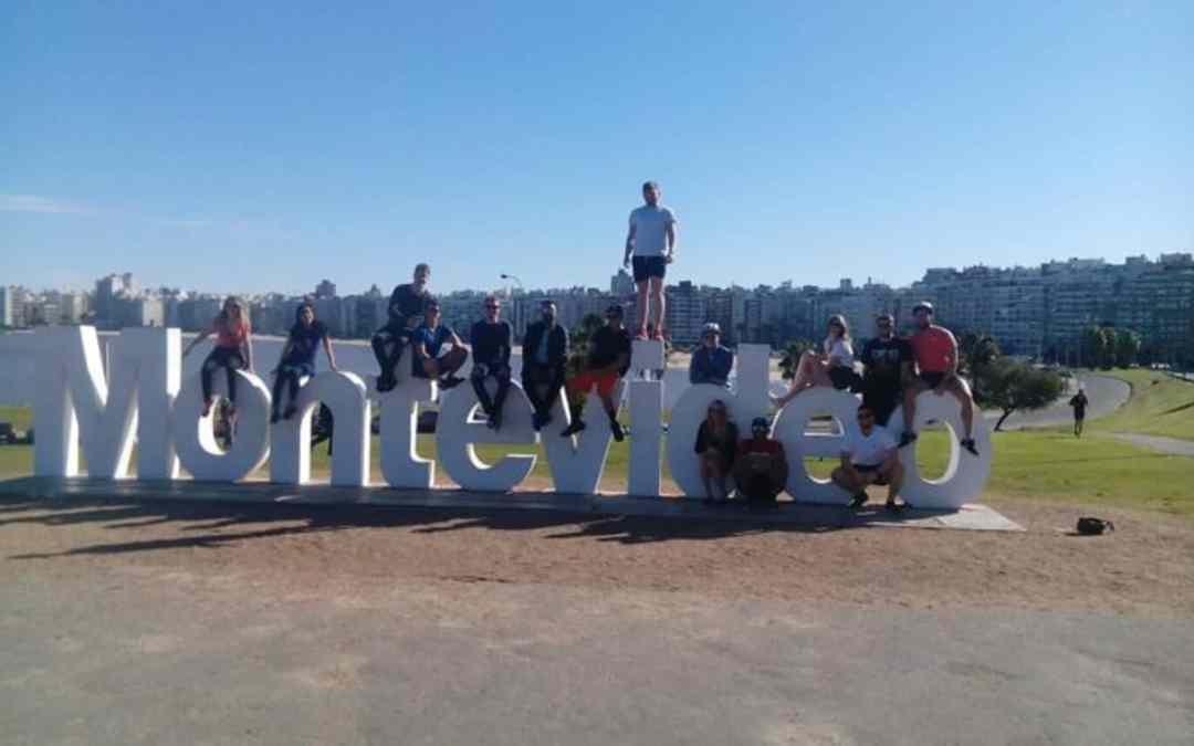 Montevideo Bike Tours by Salkantay