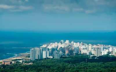 Buying property in Uruguay