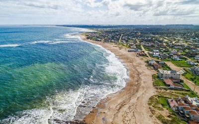 5 amazing beaches in Rocha, Uruguay