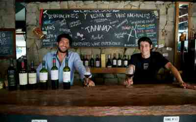 Montevideo Wine Experience – the underground sommeliers