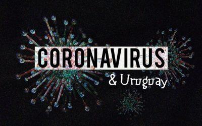 Coronavirus en Uruguay: un resumen de los primeros 9 meses